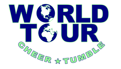 World Tour Cheer And Tumble