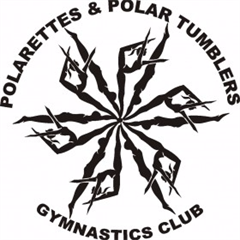 Polarettes and Polar Tumblers Gymnastics Club