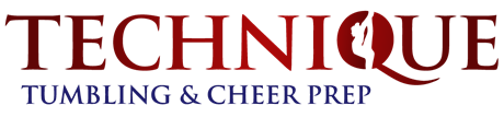 Technique Tumbling & Cheer Prep