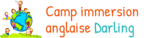Camp immersion anglaise Darling