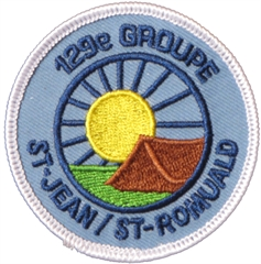 129e Groupe Scout St-Jean/St-Romuald