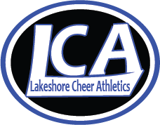 Lakeshore Cheer Athletics