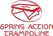 Spring Action Trampoline