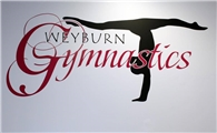 Weyburn Gymnastics Club