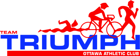 Team Triumph Triathlon Club