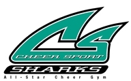 Cheer Sport Sharks Toronto (Formerly, Ultimate Canadian Athletics)