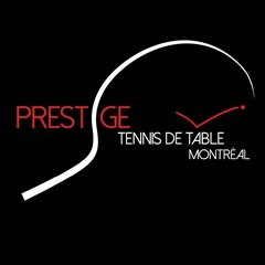 Club de tennis de table Prestige de Montréal
