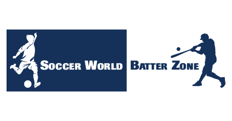 Soccer World | Batter Zone
