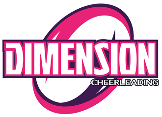 Dimension Cheerleading