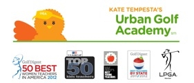 Kate Tempesta's Urban Golf Academy