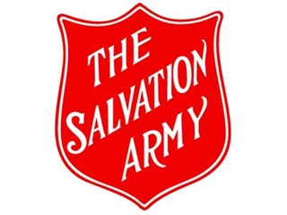 The Salvation Army THQ