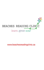 Beaches Reading Clinic Inc.