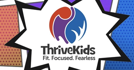 ThriveKids, Inc.