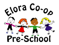 Elora Co-Operative Preschool